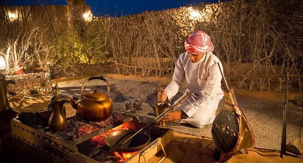 Cultural Heritage Experience, Dubai Desert Safari