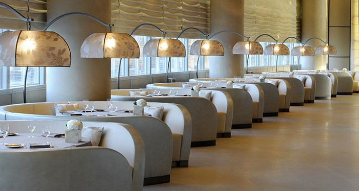 Have a luxurious dining experience, Dubai at the top tickets