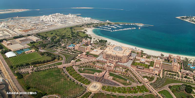 Abu Dhabi City Tour, tour abu dhabi