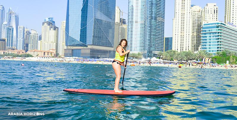 Kayaking / Canoeing, kayaking in dubai, kayak adventure
