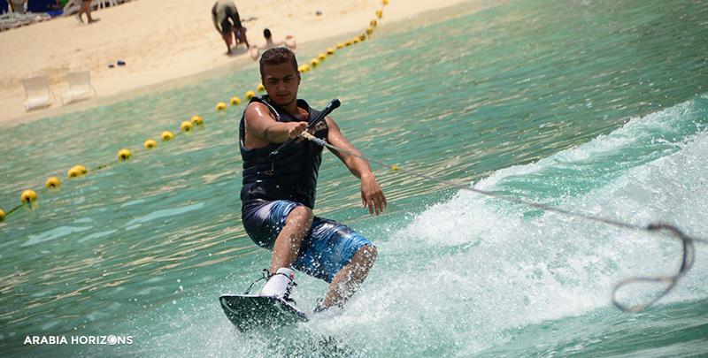 Wake Board, wakeboarding dubai