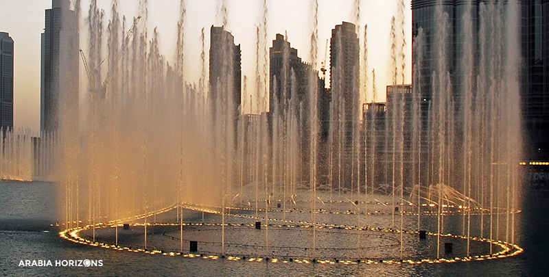 Lake Ride - Dubai Fountain, dubai fountain show times, dubai mall fountain, burj khalifa ticket price, dancing fountain dubai
