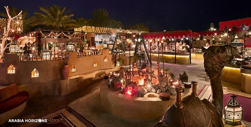 Dining in Bab Al Shams, bab al shams dubai, dinner in dubai