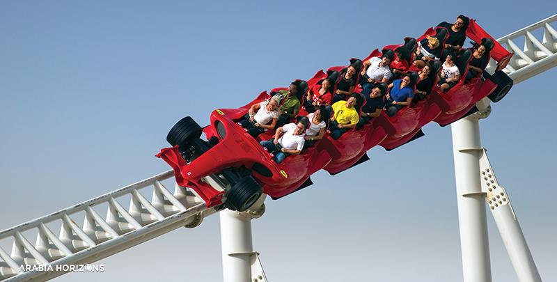 Ferrari World Abu Dhabi, ferrari world tickets, ferrari world abu dhabi tickets, ferrari park abu dhabi