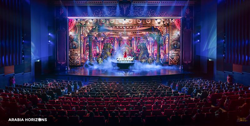 Bollywood Parks™ Dubai, bollywood park dubai, bollywood theme park dubai, bollywood dubai