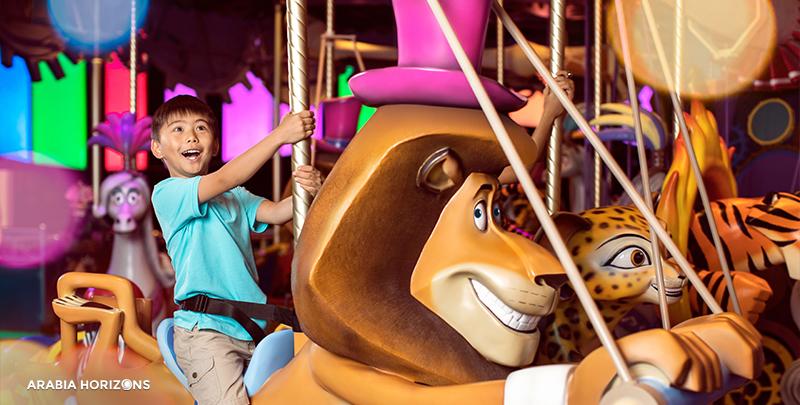 Motiongate™ Dubai, motiongate dubai, motiongate park dubai, motiongate dubai rides, motiongate dubai tickets