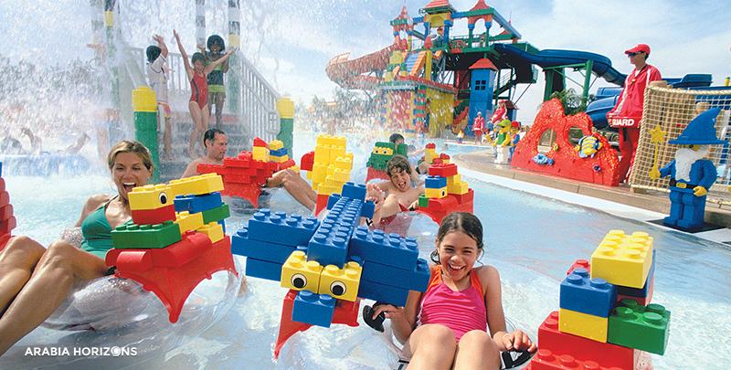 Dubai Parks & Resorts