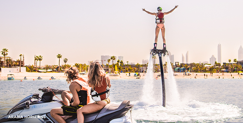 Jumeirah Water Sports