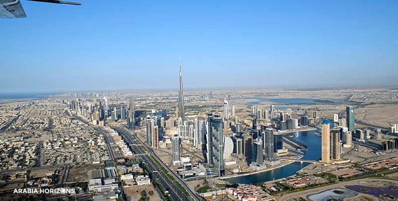 Seaplane Snapshot Experience, Dubai Seaplane