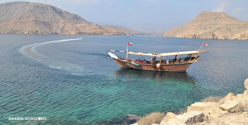 Khasab Tour Musandam