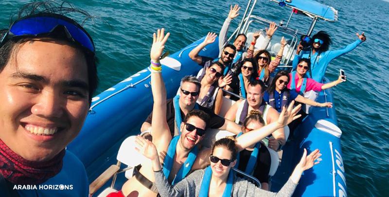 Splash Tours, Splash Dubai