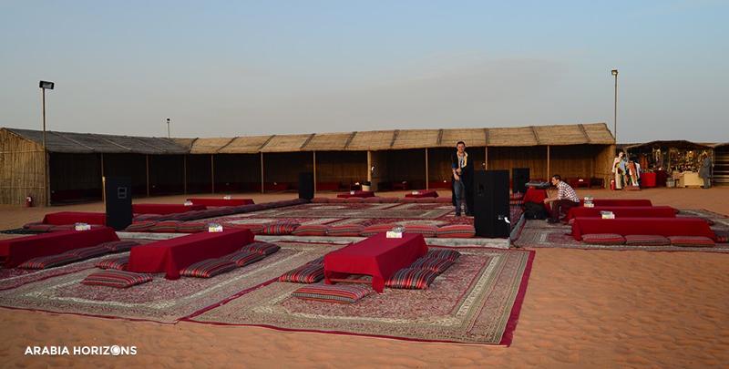Al Maha Desert Safari, Dune Bashing Dubai, Desert Safari in Dubai