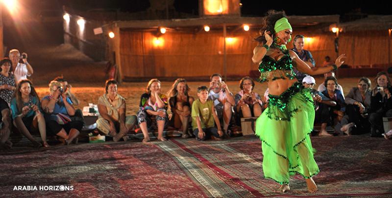 Al Maha Desert Safari, Dune Bashing Dubai, Desert Safari in Dubai, dance show