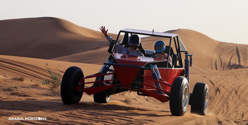 Dune Buggy Safari, Sand Buggy Dubai, Buggy Adventures Dubai