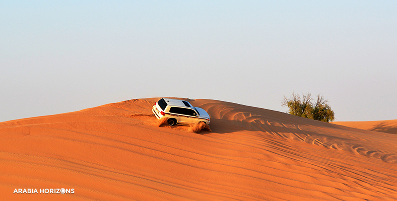 Full Day Adventure Safari, Desert Adventures Dubai, Arabian Adventures, dune bashing