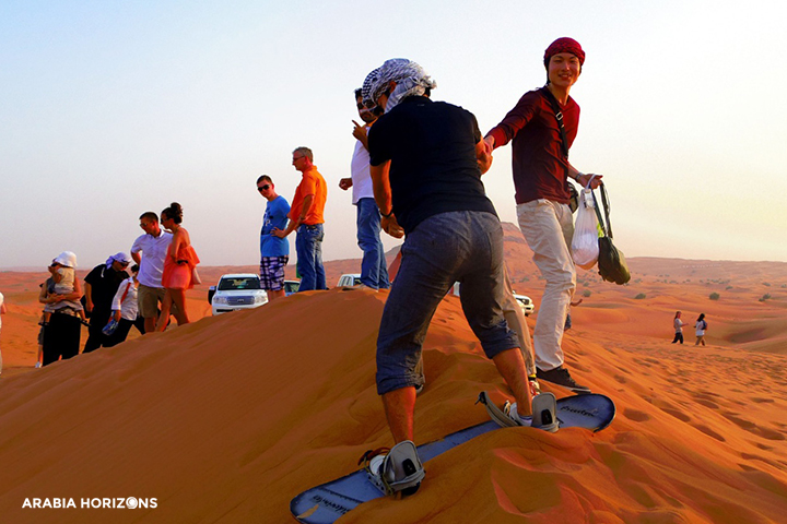 Morning Desert Safari, Morning Desert Safari in Dubai, Morning Desert Safari Dubai, Desert Safari Dubai Morning, Morning Dubai Desert Safari, sandboarding Dubai