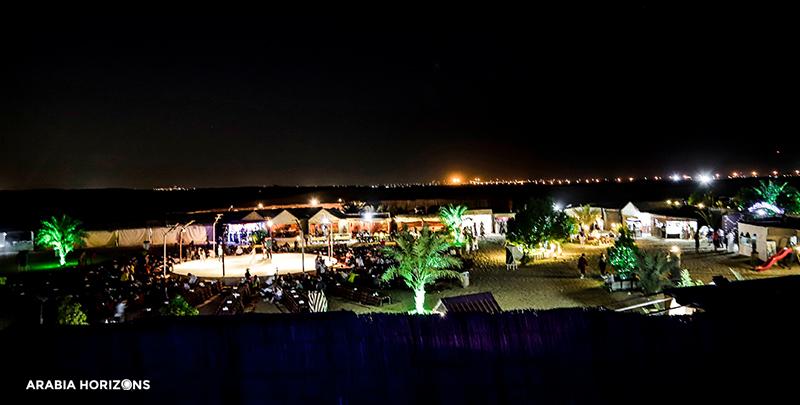 Overnight Desert Safari, Overnight Desert Safari Dubai, Camping in Dubai, Desert Safari Dubai Overnight