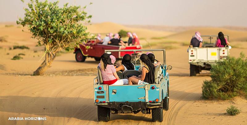 Heritage Desert Safari, Heritage Safari Dubai, heritage safari dubai, safari cars dubai
