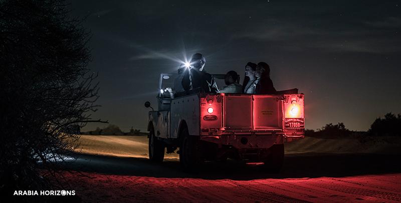 Heritage Private Night Safari with Astronomy, Night Safari Dubai, Arabian Nights Desert Safari, Arabian Nights Safari, dubai safari cars