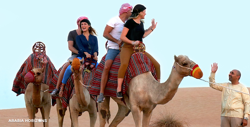 Platinum Desert Safari, Desert Safari in Dubai, Dubai wildlife, camel safari