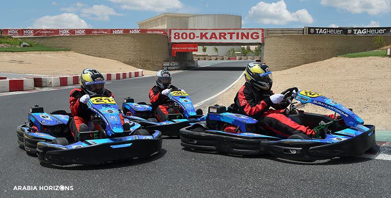 Dubai Autodrome, dubai kartdrome, dubai autodrome karting